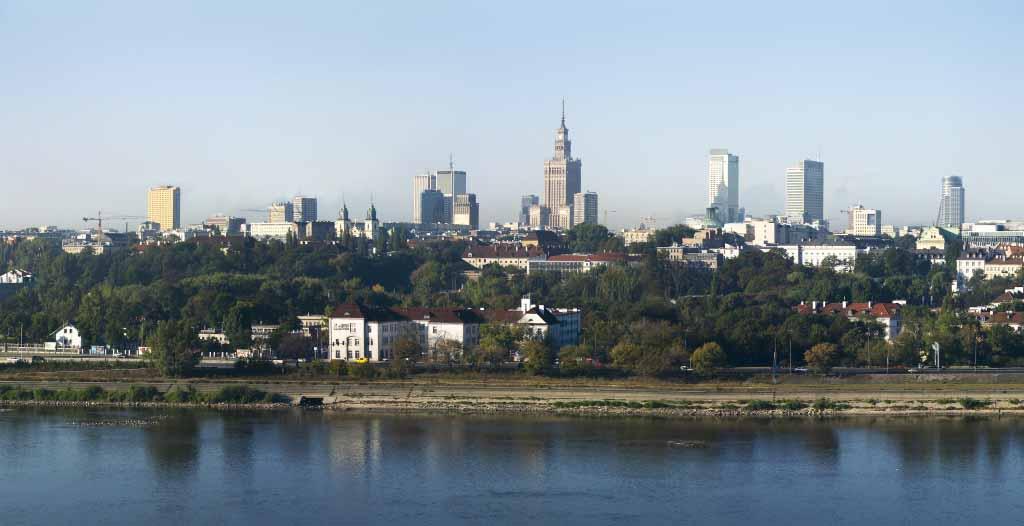 Nagrobki Warszawa
