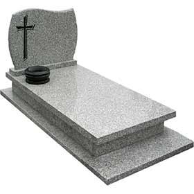 Nagrobek granit 6
