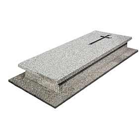 Nagrobek granit 53