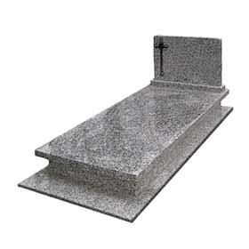 Nagrobek granit 68