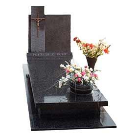 Nagrobek granit 111