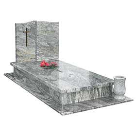 Nagrobek granit 126