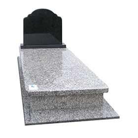 Nagrobek granit 170