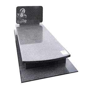 Nagrobek granit 204