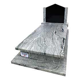 Nagrobek granit 291