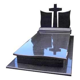 Nagrobek granit 295