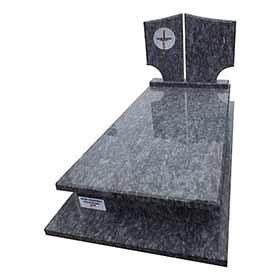 Nagrobek granit 316