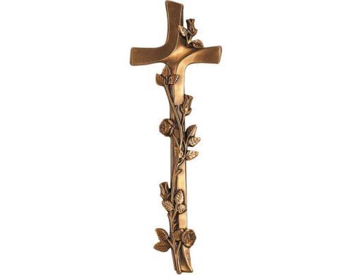Krzyż z różą 2127