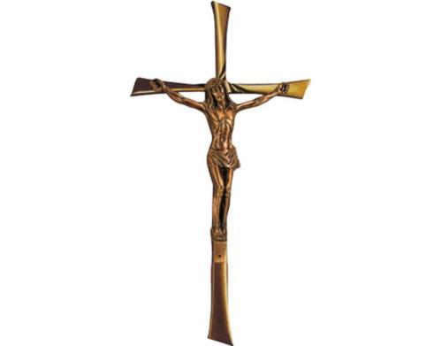 Krzyż z wizerunkiem 7647