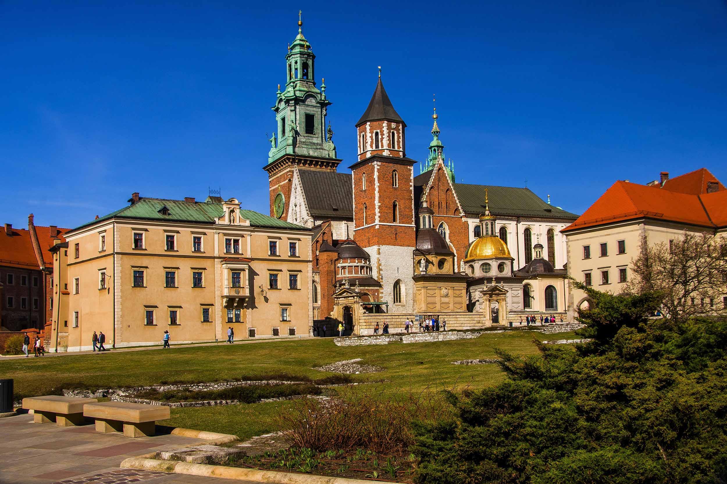 krakow-754660