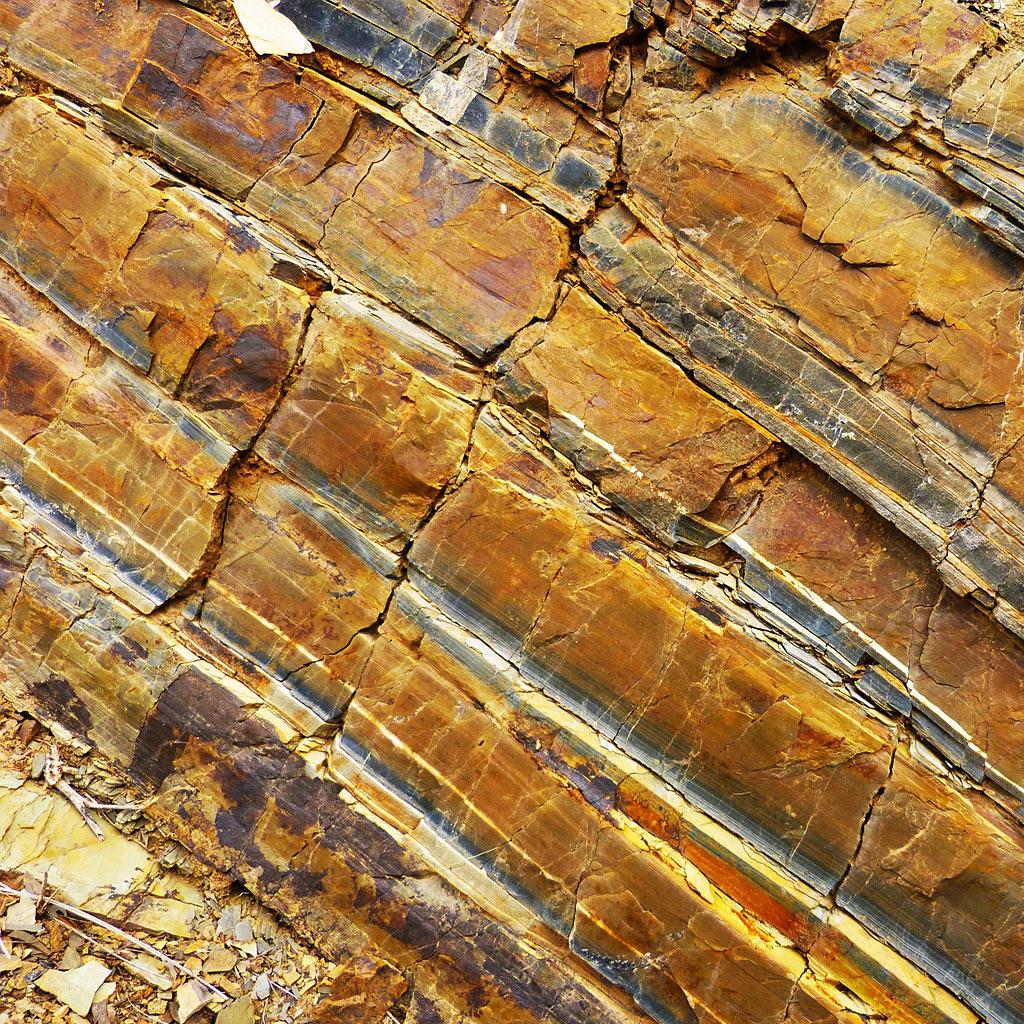 Kamienie łupkowe
