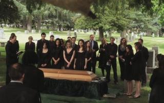 Śmierć i pogrzeb to trudny okres dla rodziny zmarłego