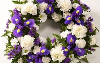 Jaki wieniec pogrzebowy na ostatnie pożegnanie ?