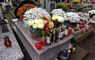 Cmentarze katolickie