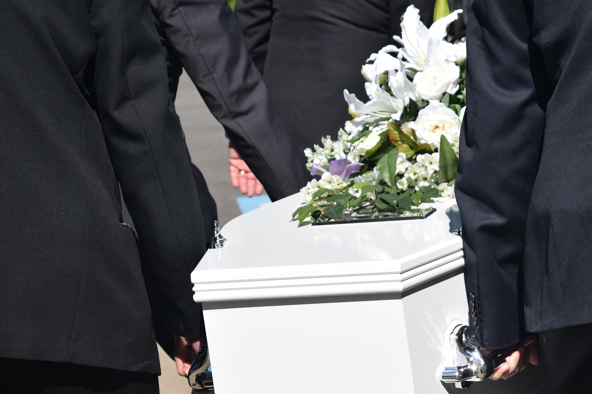 Zasiłek pogrzebowy - komu przysługuje, jakie dokumenty ?